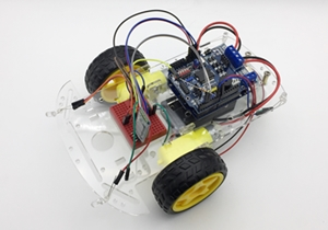 HS-Bluetooth Rc Car