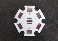 CREE LED METALPCB-20
