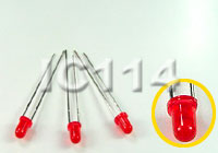 LED3MM-RED-HS